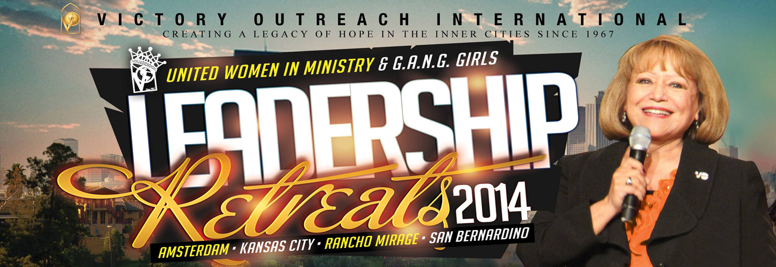 Victory Outreach Whittier